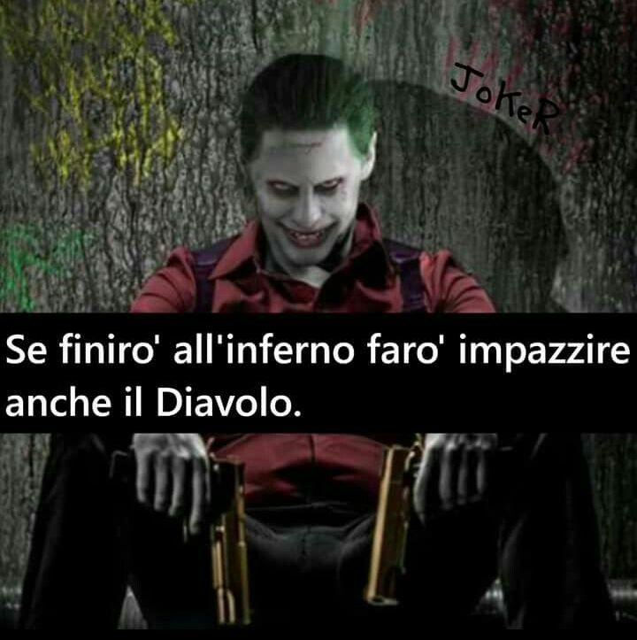 Joker Citazioni Tumblr