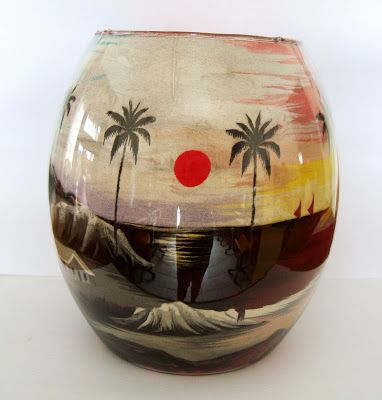 Há mais de 35 anos reproduzindo arte com areia.