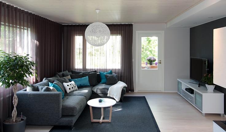 Modern interior by Walkea