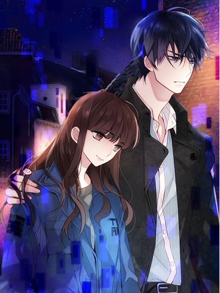 통하지 않는 그녀 Chapter 36 Anime, Webtoon, Korean couple