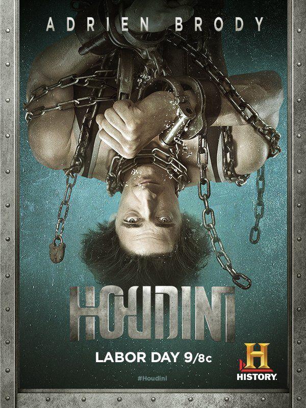 Houdini (TV Mini-Series 2014)