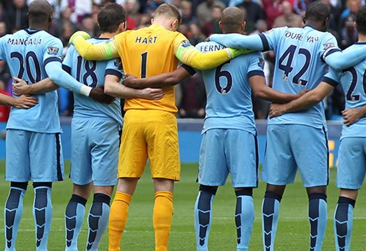 """SAP and City Football Group Take """"The Beautiful Game"""" Into the Cloud - SAP will become the official """"Cloud Software Provider"""" and a trusted technology advisor of City Football Group and its four clubs around the world, including Manchester City FC (Men and Women), New York City FC, Melbourne City FC and Yokohama F. Marinos."""