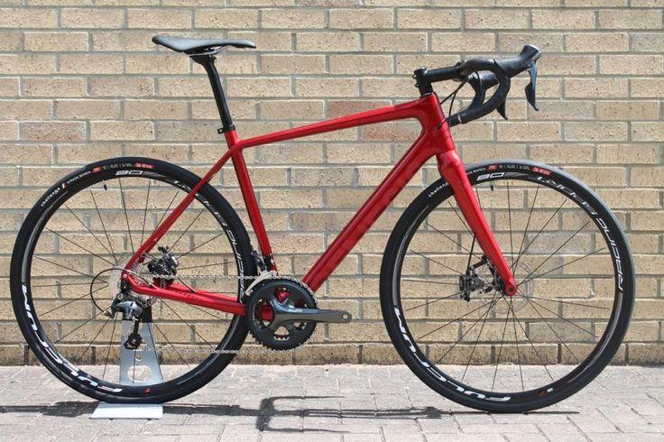 Genesis Bikes 2016: new Datum adventure bike and titanium Croix de Fer | road.cc