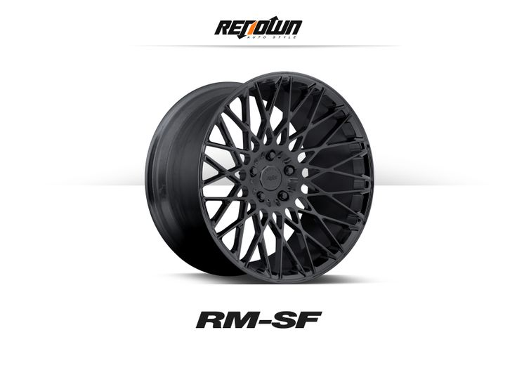 47 Best Renown Wheels Images On Pinterest Concave 3 Piece And