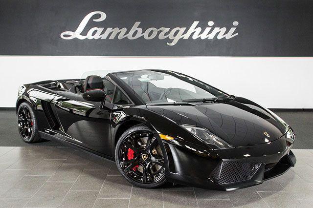 New 2014 Lamborghini Gallardo For Sale in Dallas, TX | VIN: ZHWGU6BZ4ELA13822