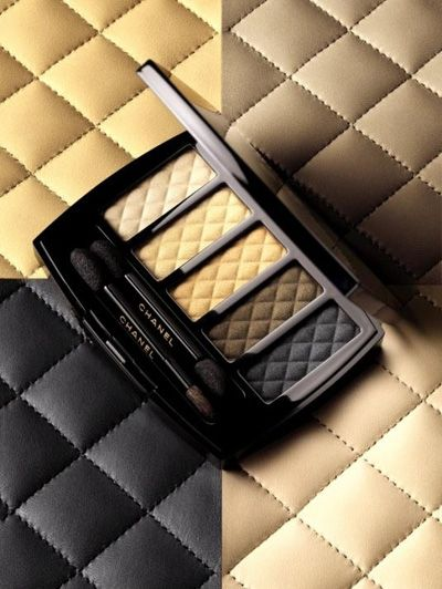 CHANEL OMBRE MATELASSEES