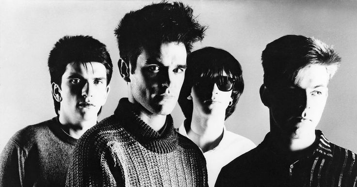 Morrissey and Johnny Marr lasted only five years as a songwriting team, but these Manchester lads left a lifetime's worth of absurdly great songs behind