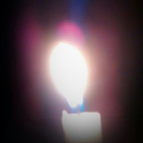 Una buena luz para las energías positivas...