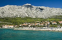 Tranquil holidays to Orebic, Croatia