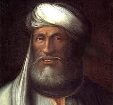 Tariq ibn Ziyad or Taric bin Zeyad (طارق بن زیاد), (born in Oued Tafna, modern day Algeria, died in 720), known in Spanish history and legend as Taric el Tuerto (Taric the one-eyed), was a Berber Muslim and Umayyad General who led the conquest of Visigothic Hispania in 711 under the orders of Umayyad Caliph Al-Walid I. Tariq ibn Ziyad (طارق بن زباد) is considered to be one of the most important military commanders in Iberian history.