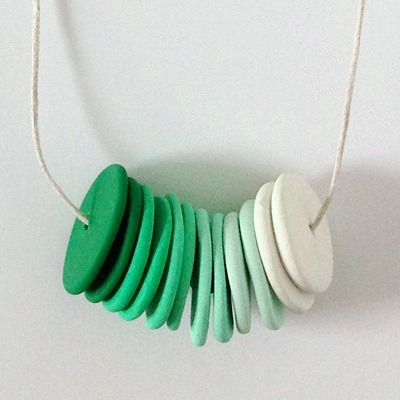 Preview for Make Your Own Colourful Polymer Clay Necklaces
