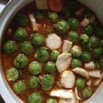 Fotós komment ehhez: Kelbimbó leves