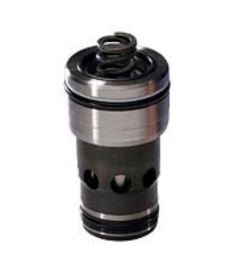 Bosch Rexroth AG 00431092 LC 16 DB40D6X/-018 Type LC 2-Way Hydraulic Cart Valve #BoschRexroth