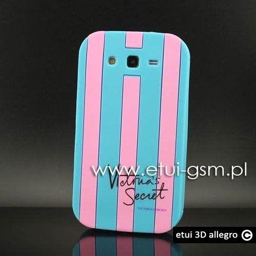 Etui Samsung Galaxy Grand Prime G530, Victoria's Secret, różne kolory