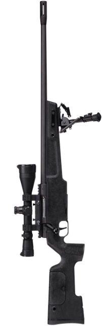 Sig-Sauer SSG 3000 7.62 × 51mm