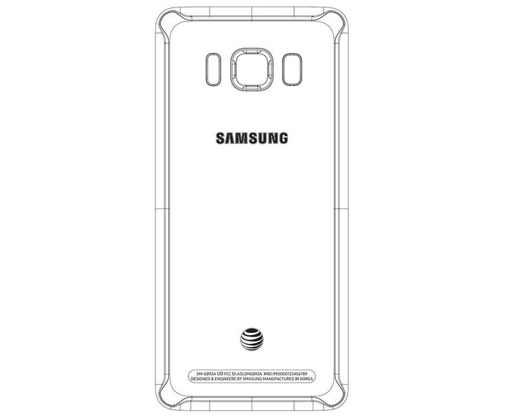 Samsung Galaxy S8 Active appears to have passed through the FCC         We've heard rumblings that a Galaxy S8 Active is in the works, and now another piece of evidence that supports the device's existence has come to light. A device that appears to be the Samsung Galaxy S8 Active has appeared in the FCC's database. The image you see above was included in... https://unlock.zone/samsung-galaxy-s8-active-appears-to-have-passed-through-the-fcc/
