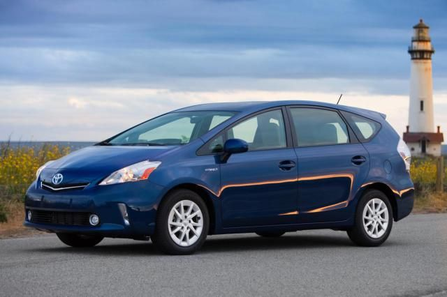 The 10 Most Fuel-Efficient Cars of 2014: Introduction: Ten Most Fuel-Efficient Cars of 2014
