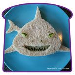 shark birthday party food ideas | Pirate Party Ideas - by a Professional Party Planner