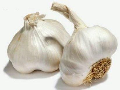 Cómo deshidratar el ajo.: Garlic Dips, Crock Pots, Detox Food, For, De Ajo, Pots Garlic, Cleaning Food, 60, Face Masks