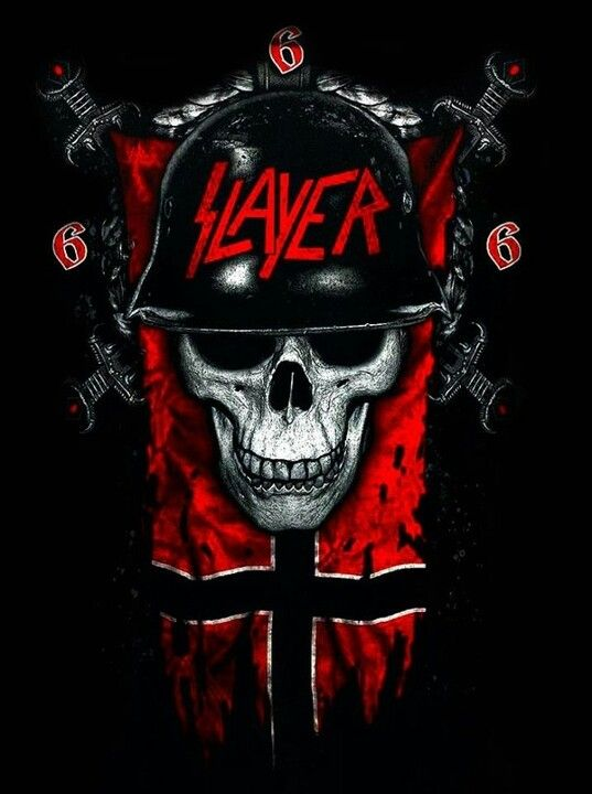 17 Best images about FUCKIN SLAYER on Pinterest | Jeff ...