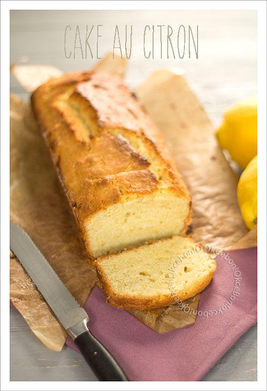 Le cake c'est basique, oui!!! Mais un bon cake c'est top!!! Et celui là c'est celui de Julie Andrieu. Ingrédients pour un cake: 2 citrons bio 150 g de beurre doux mou 150 g de sucre 1/2 gousse de vanille 3 gros oeufs (environ 150 g) 250 g de farine 1/2...