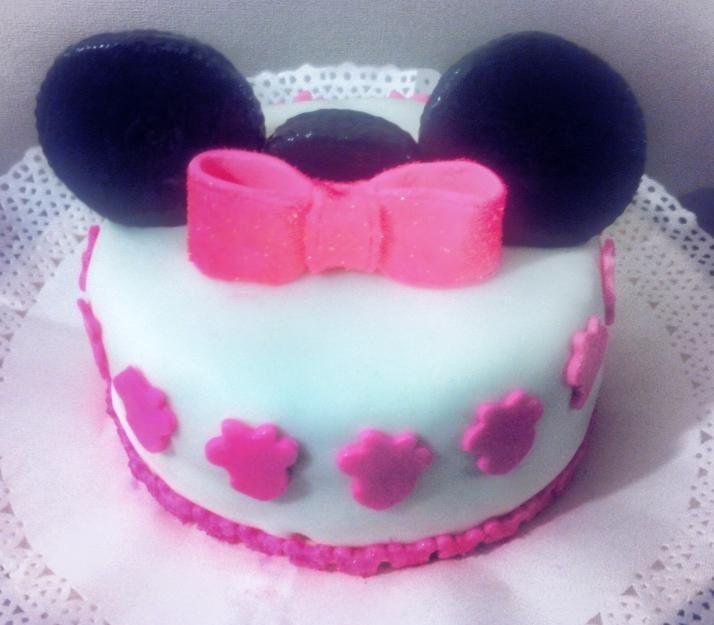 Torta Mini