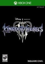 Kingdom Hearts III - Xbox One - IGN
