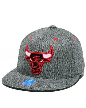 Buy Chicago Bulls Flat brim tweed fitted hat Men s Accessories from Adidas.  Find Adidas fashions   more at DrJays.com...  STAYFLYNHIGH  660c492424c