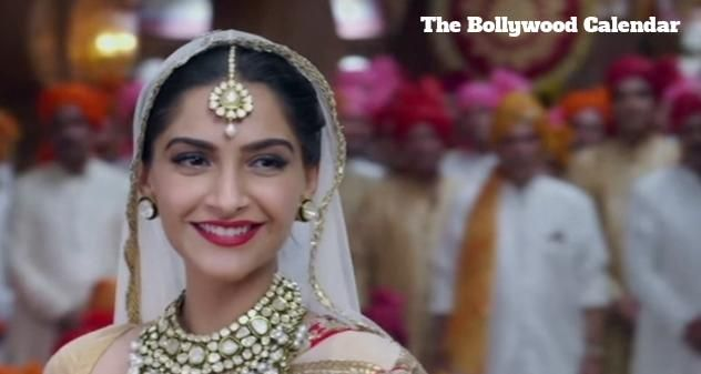 The Bollywood Calendar have written about Sonam Kapoor Upcoming Movies list in Bollywood in 2016,2017 and 2018 with Abhey Deol and other Bollywood artists