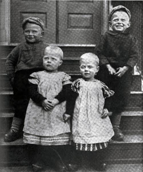 Ellis Island Era Immigration