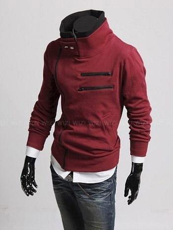 men hoodies 0224