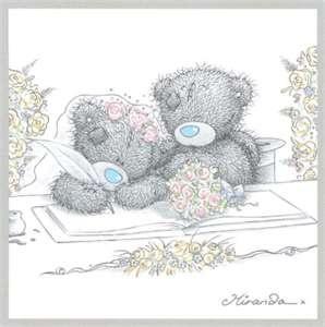 Tatty Teddy 5