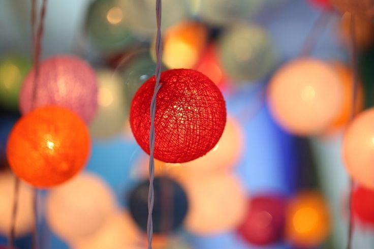 Balon Avize