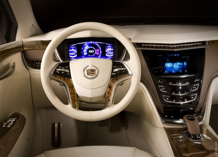 Compared To The Previous Model The 2016 Cadillac XTS Will Be Slightly  Changed In Its Exterior And Interior. The Most Notable Redesign Will  Concern The Caru0027s ...