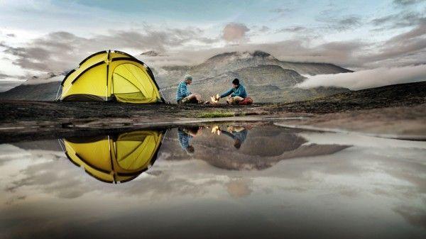 Гренландия: Остров надежды и уходящего льда. Начало #Greenland