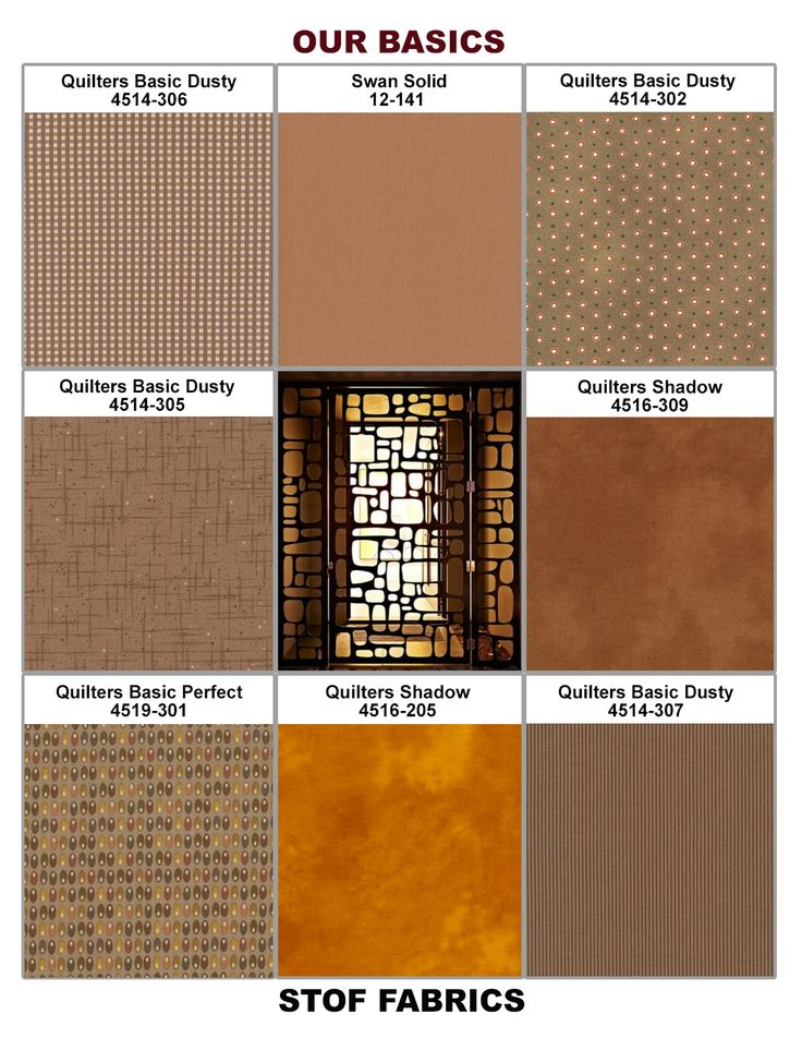Sandstone Plate (2015 Pantone Spring Color) with Stof Basic Collections.
