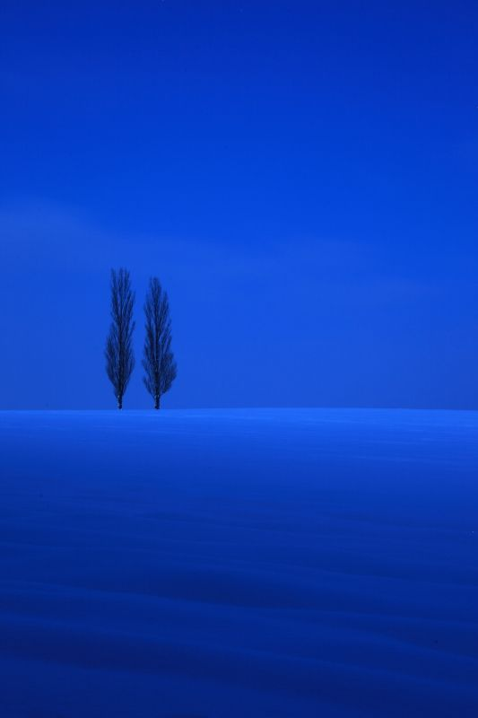 blue earth by AKIHIKO IMAWAKA on Fotoblur | Fine Art Photography