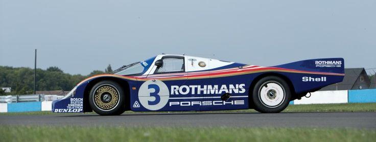956-004 Group C | http://car-revs-daily.com/2014/01/25/rm-auctions-paris-2014-preview-series-part2-1982-porsche-956-group/