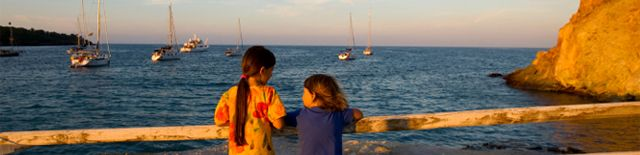 Travel for Kids -- ideas for fun things to do in countries around the world, children's books for different destinations and eBooks for airplane reading, a trip planner, a list of family hotels, and more!