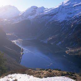 West Norwegian Fjords – Geirangerfjord and Nærøyfjord, Norway/Unesco
