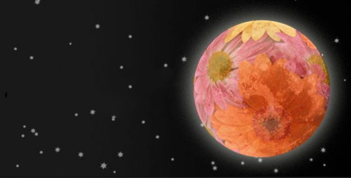 Full Moon for May 2017 ~ The Flower Moon. When is the next Full Moon? Moon phases, best days, and more from The Old Farmers Almanac