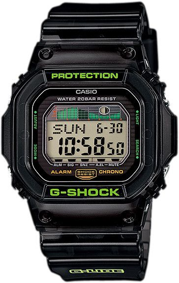 G-Shock G-LIDE GLX5600 Series