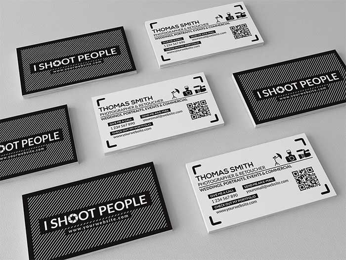 The 25+ best Free business card templates ideas on Pinterest - free sample business cards templates