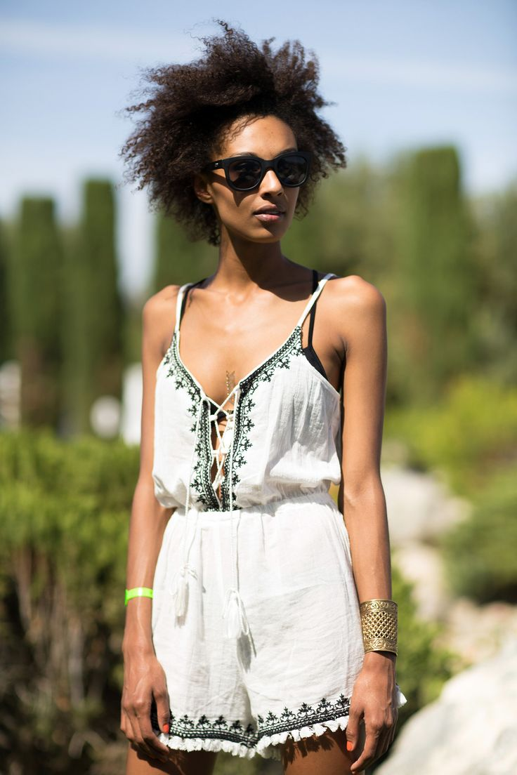 Live From Indio: All the Best Coachella Street-Style Shots - Gallery