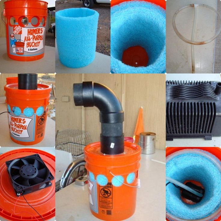 Homemade Portable Air Conditioner : Best ideas about tent air conditioner on pinterest