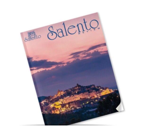 Il #nuovo #numero di #SalentoReview è #online! Trimestrale di #arte #turismo e #informazione... #read #magazine on http://www.salentoreview.it/numero-quattro-anno-due/ #Salento #salentoLovers #culture #tradition