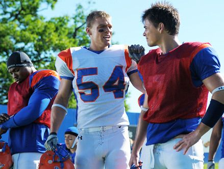 Blue Mountain State. Hell Yea
