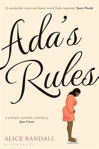 'Ada's Rules' by Alice Randall: The tale of Ada, a preacher's wife from Nashville who goes on a diet ahead of her college reunion, where she knows she'll meet 'the one who got away'. The novel is also a diet book    Read more: http://www.independent.ie/lifestyle/independent-woman/must-read-3179315.html#ixzz21XZlhcUO