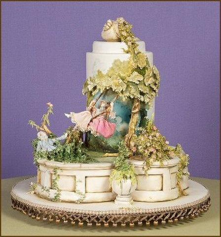 LOOK...The Swing done perfectly as a CAKE !! http://www.oklahomasugarartists.com/images/2010/mywebalbum/iwebalbumfiles/7c5229652b9247c5b5aabf0e2bc1e93d.jpg
