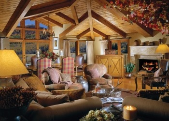 Lodge at Vail, A RockResort in Vail, Colorado